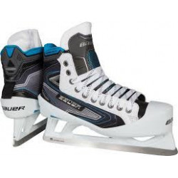 Bauer Reactor 7000 goalie hockey skates - Senior