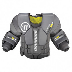 Warrior Ritual G2 Pro hockey shoulder and chest pads - Senior