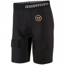 Warrior Dynasty Compression hockey pants - Senior