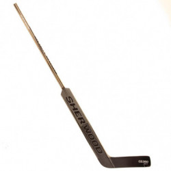 Sherwood GS350 hockey goalie stick - Senior