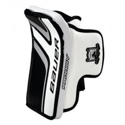 Bauer Prodigy hockey goalie blocker 2.0 - Youth