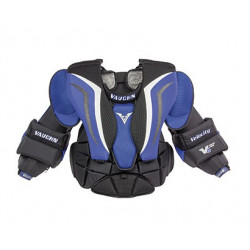 Vaughn Velocity 1000i hockey goalie chest & arm protector - Intermediate