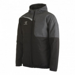 Warrior Dynasty Stadium Jacket - Senior