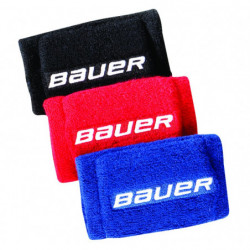 Bauer Supreme wrist guards