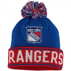 Old Time Hockey NHL Washbum Cuff Pom Knit - Senior