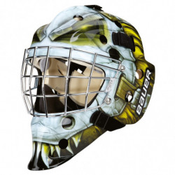 "Bauer NME 3 ""Fury"" hockey goalie mask - Senior"