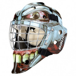 "Bauer NME 3 Star Wars ""Gladiator"" hockey goalie mask - Senior"