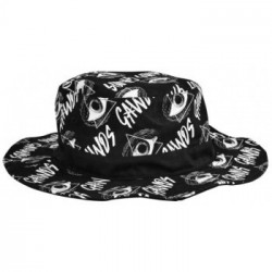 Gawds bucket hat