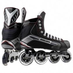 Bauer Vapor X300R inline hockey skates - Junior