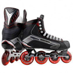 Bauer Vapor X500R inline hockey skates - Junior