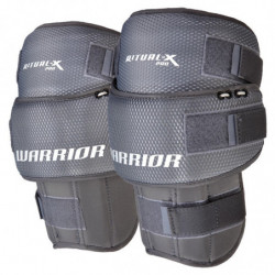 Warrior Ritual X Pro hockey knee pads - Senior