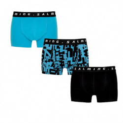 Salming Brimley men's boxer shorts - Senior