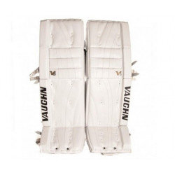 Vaughn 2300 Velocity V6 hockey goalie leg pads - Senior