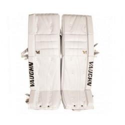 Vaughn 2300 Velocity V6 hockey goalie leg pads - Senior