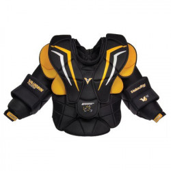 Vaughn 2200 Velocity V6 hockey goalie chest & arm protector - Senior