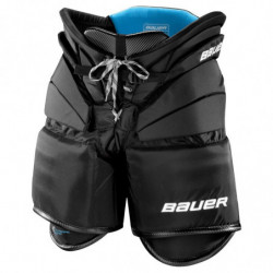 Bauer Reactor 9000 hockey goalie pants - Senior