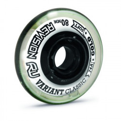 Revision Variant Classic wheels for hockey inline skates