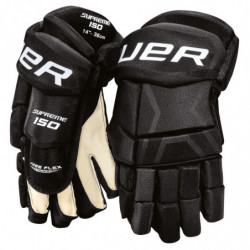 Bauer Supreme 150 Hockey gloves - Youth