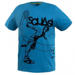 Salming Squash shirt - Senior