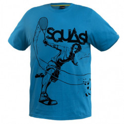 Salming Squash shirt - Junior