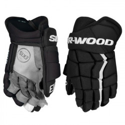 Sherwood EK15 hockey gloves - Senior
