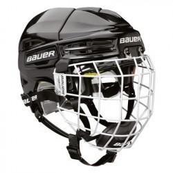 Bauer RE-AKT 100 Combo hockey helmet - Youth