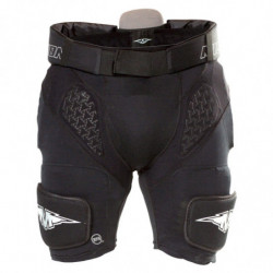 Mission Girdle Pro roller hockey pants - Senior