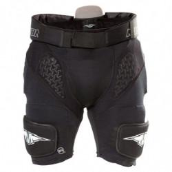 Mission Girdle Pro roller hockey pants - Senior