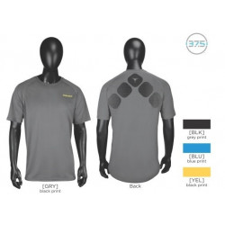 Bauer Training 37.5 SS T-Shirt - Youth