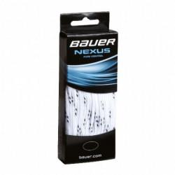Bauer Laces Nexus - white