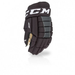 CCM 4R III hockey gloves - Junior