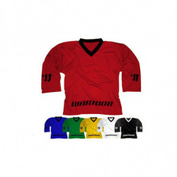 Warrior hockey goalie jersey - Senior