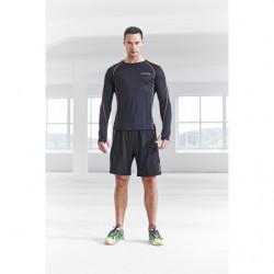 Salming long sleeve running shirt men - Senior