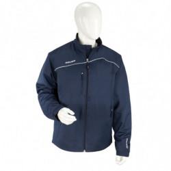 Bauer Warm Up Jacket - Senior