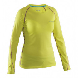 Salming long sleeve running shirt woman - Senior