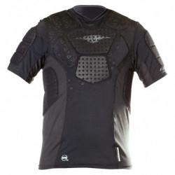 Mission inline hockey shoulder and chest pads Elite - Junior