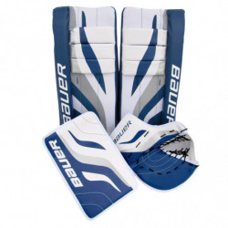Bauer Performance goalie set - Junior