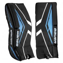 Bauer street goal pads - Senior