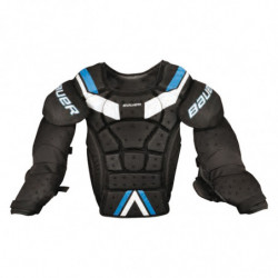 Bauer Street hockey goalie chest & arm protector - Senior