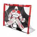 Bauer hockey goal set