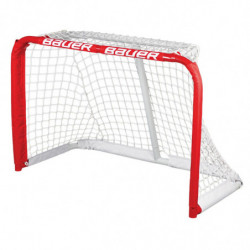 Bauer Mini 3' metal hockey goal