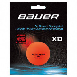 Bauer XD hockey ball