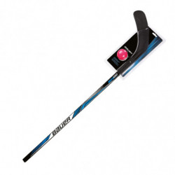 Bauer stick and ball combo