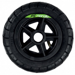 Powerslide CST air tire for nordic skates