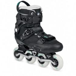 Powerslide Hardcore Evo 2 freeskate inline skates - Senior