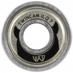 Powerslide WCD Twincam ILQ 7 bearings