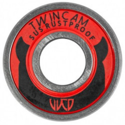 Powerslide WCD Twincam SUS Bearings