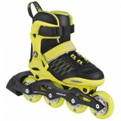 Powerslide Phuzion 3 unisex inline skates - Junior