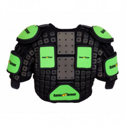 Gator Armor GA10 Pro hockey shoulder pads - Youth