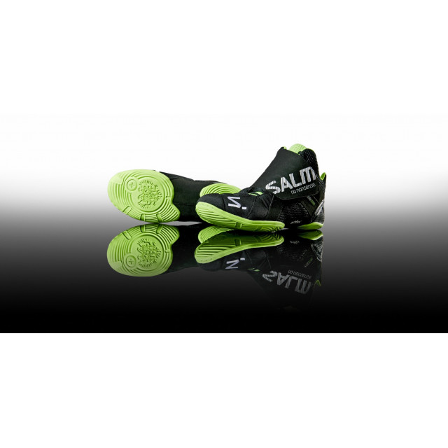 Salming Slide 4 Goalie Sport shoes - Senior